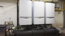 Il fenomeno della condensazione nei generatori di calore