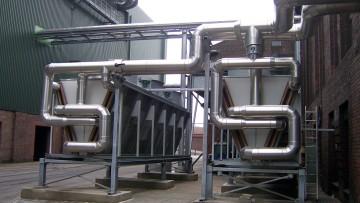 Come funziona il raffrescamento evaporativo?