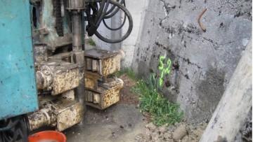 Geotecnica: sicurezza e stabilità dei fronti di scavo