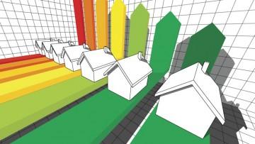 Aggiornate le norme UNI sulla prestazione energetica degli edifici e i dati climatici