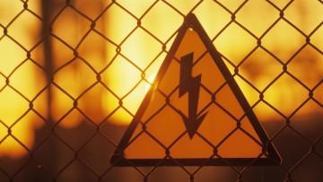 Il rischio di caduta fulmini e di folgorazione per i lavoratori