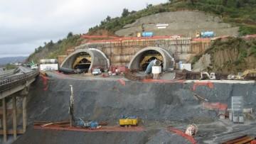Infrastrutture incompiute in Campania: non solo Salerno-Reggio Calabria