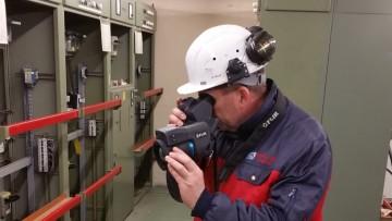 Termografia industriale: l'esperienza di Martin Adler