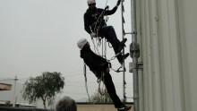Come fare la valutazione del rischio di caduta dall'alto in cinque mosse