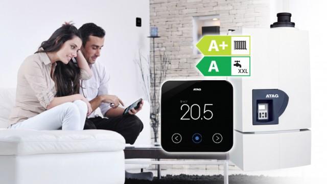 "Caldaie a condensazione: Atag presenta ""A Serie Eco"""