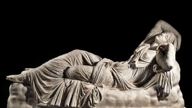 Uffizi, via alla scansione in 3D del patrimonio archeologico greco e romano