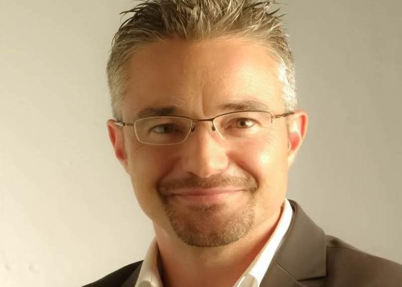 Massimiliano Bianchi, direttore generale di Cromology Italia Spa