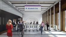 Come sarà Elizabeth Line, la nuova linea ferroviaria di Londra