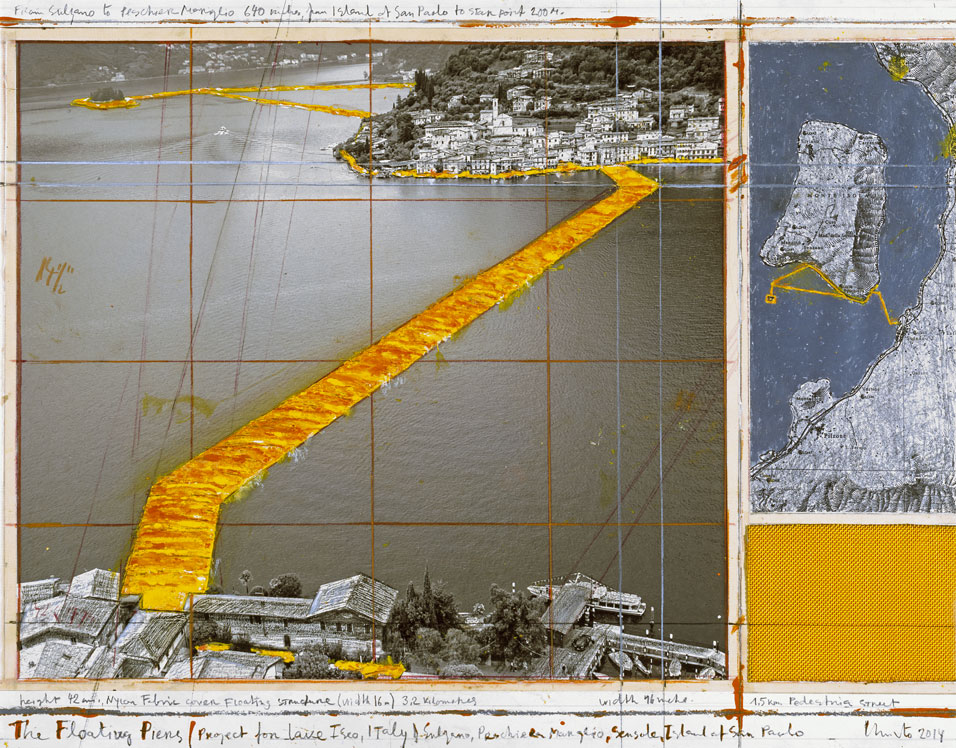 TheFloatingPiers_CollageSmall_copy 2014Christo