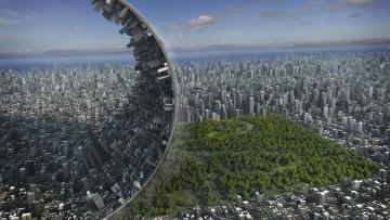 Consumo di suolo: cosa prevede il disegno di legge approvato alla Camera