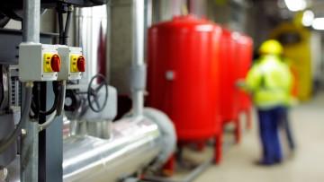 Sicurezza delle attrezzature: il CdM attua le direttive europee