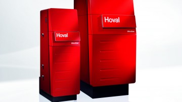 Edifici efficienti grazie alle soluzioni di consulenza energetica Hoval