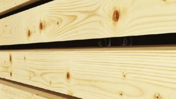 Sistemi per facciate ventilate: le soluzioni Rothoblaas