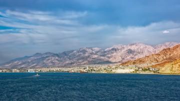 Infrastrutture portuali: Mantovani vince maxi commessa per Aqaba in Giordania