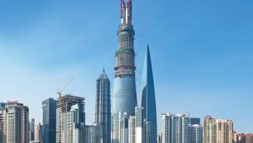 Edifici alti e grattacieli: arriva l'e-book sugli aspetti strutturali