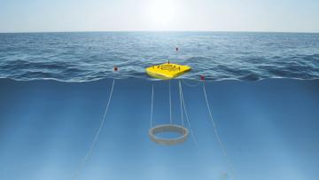 Energia dal moto ondoso oceanico? La promessa di Triton