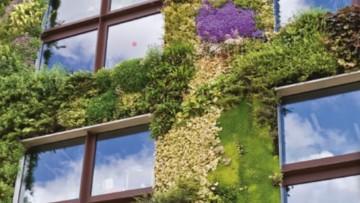 Ridisegnare un'area industriale dismessa con Fischer: il concorso Flormart Garden Show 2016