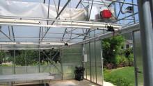 Riscaldamento diretto: radiatori a gas e generatori di aria calda