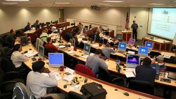 Corsi di termografia: Flir presenta le prossime date della formazione ITC