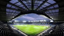 Com'è lo stadio del Leicester City, la squadra che ha vinto la Premier League