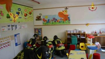 Prevenzione antincendio negli edifici scolastici: ecco le date punto per punto