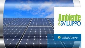 Sistemi di accumulo più fotovoltaico: in Lombardia il primo bando italiano per incentivi