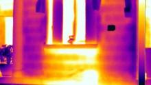 Tutto sulla termografia in edilizia, spiegato da Eros Ronchini di Aiti