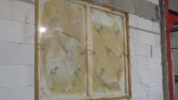 Test su vetri resistenti al fuoco: i risultati di Pilkington Pyrostop®