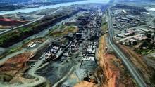 Calcestruzzi e impermeabilizzanti Mapei per l'ampliamento del Canale di Panama