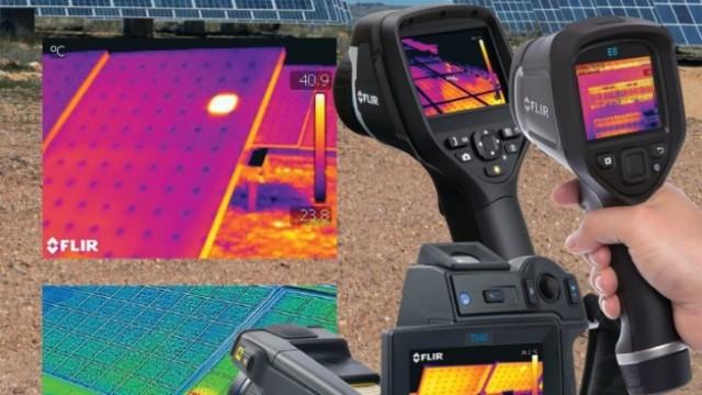 Flir_termocamere_fotovoltaico