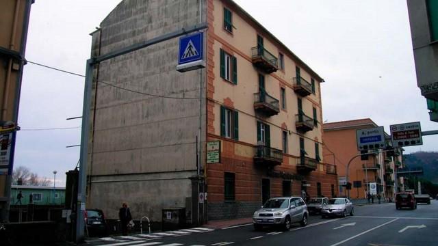 Isolamento termico a cappotto e conservazione della for Costo della costruzione dell edificio