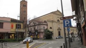 Consolidamento delle fondazioni: il caso della Chiesa di SS Apollinare e Pio a Cattolica