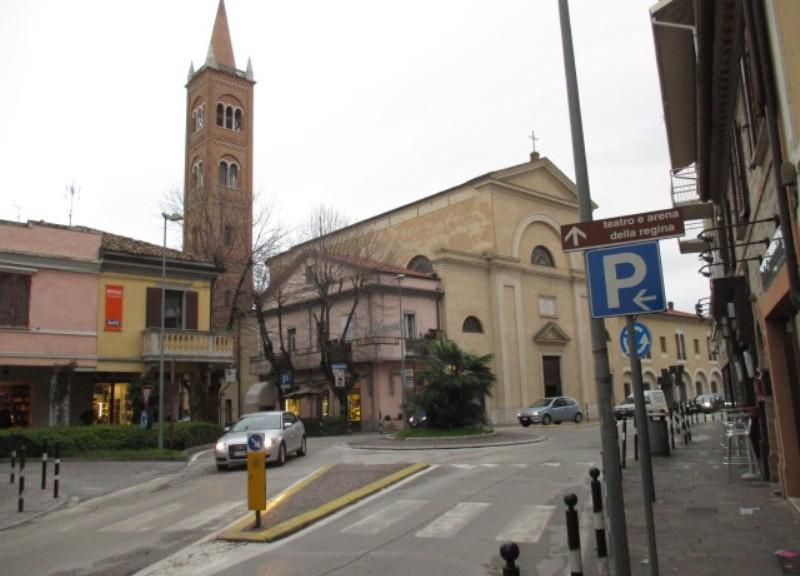 La Chiesa di SS Apollinare e Pio a Cattolica