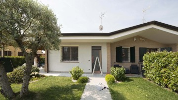 Isolamento termico e comfort abitativo: il caso di una villetta in provincia di Mantova