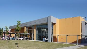 Edilizia scolastica: un progetto antisismico per la Scuola elementare di Bondeno