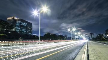 """Mobilità del futuro: il Mit presenta """"Smart Road"""""""