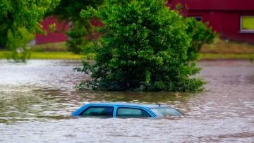 Le alluvioni e IDEA, un sistema informativo evoluto per la 'conta dei danni'