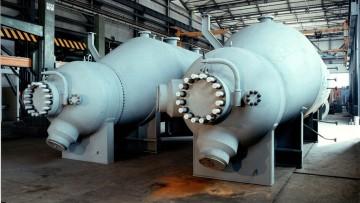 Caldareria: Icim è la prima agenzia autorizzata dall'American Society of Mechanical Engineers
