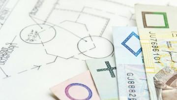 Opere pubbliche, il finanziamento salta? Il compenso agli ingegneri non è dovuto