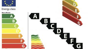 La nuova etichetta energetica in discussione al Parlamento Europeo