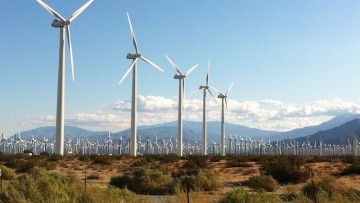 Lo sviluppo dell'eolico in Italia potrebbe generare 2,1 miliardi di euro