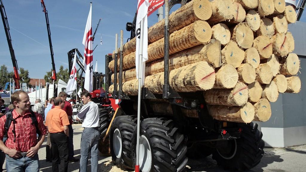 Holzmesse