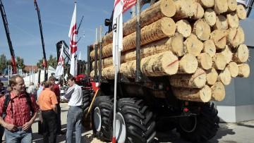 La filiera del legno si dà appuntamento alla Fiera Internazionale di Klagenfurt