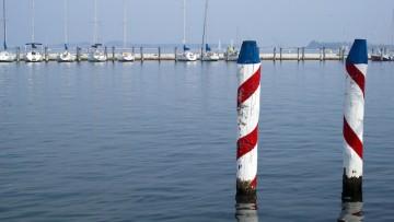Venezia, la subsidenza e l'eustatismo: oltre il fascino, il monitoraggio