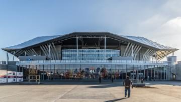 Euro 2016: com'è lo Stade de Lyon, lo stadio di Belgio-Italia