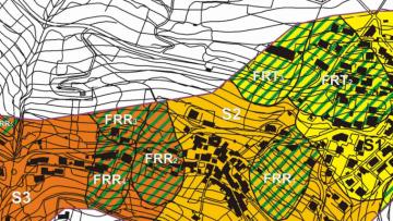 Il progetto esecutivo va sempre accompagnato dalla relazione geologica