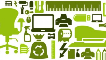 Criteri Ambientali Minimi: novità su base d'asta e materiali riciclati