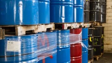 Come individuare i rifiuti pericolosi