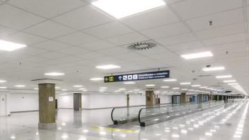 Olimpiadi 2016: per l'aeroporto di Rio anche il tappeto mobile più lungo del Sudamerica