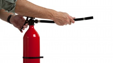 Prevenzione incendi per l'edilizia scolastica: cosa prevede il D.M. 12 maggio 2016